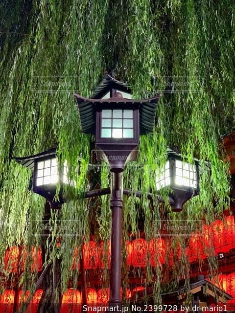 柳生山教楽院 大日如来堂の写真・画像素材[2399728]
