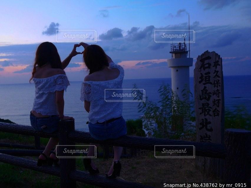 20代の写真・画像素材[438762]