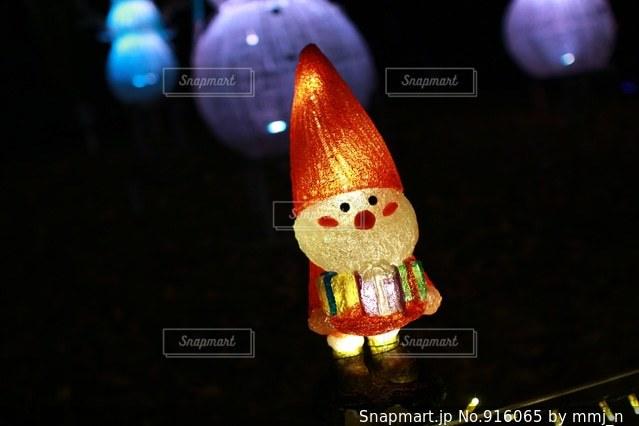 サンタさんの写真・画像素材[916065]