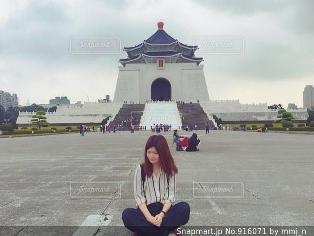 台湾の写真・画像素材[916071]