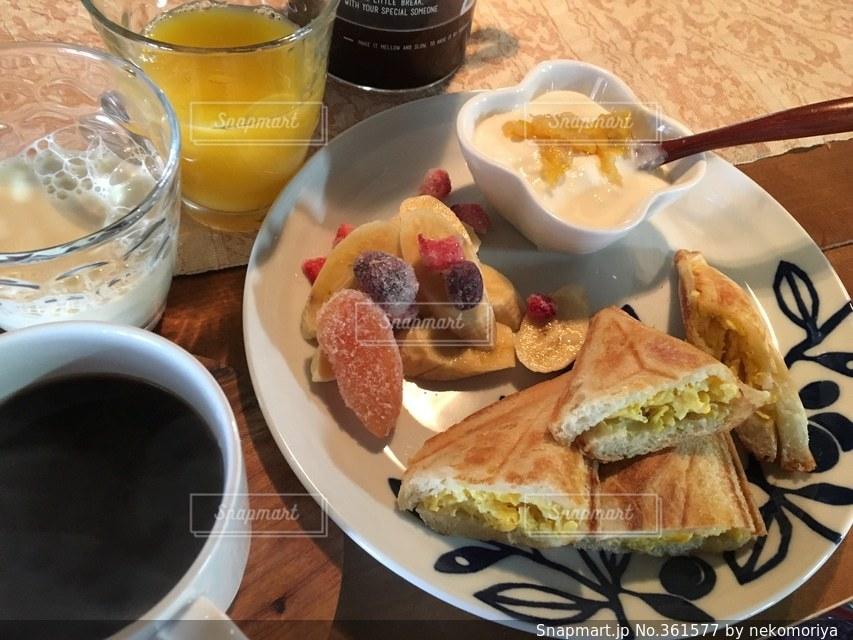 コーヒー - No.361577