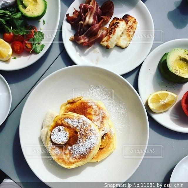 食べ物の写真・画像素材[11081]