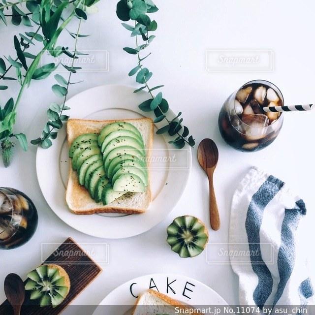 食べ物の写真・画像素材[11074]