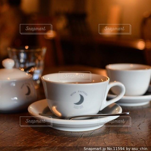 コーヒーの写真・画像素材[11594]