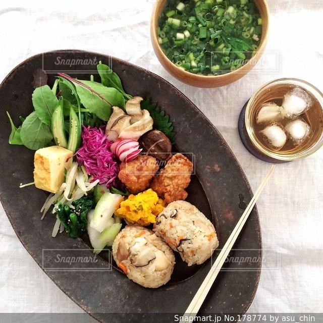 食べ物の写真・画像素材[178774]