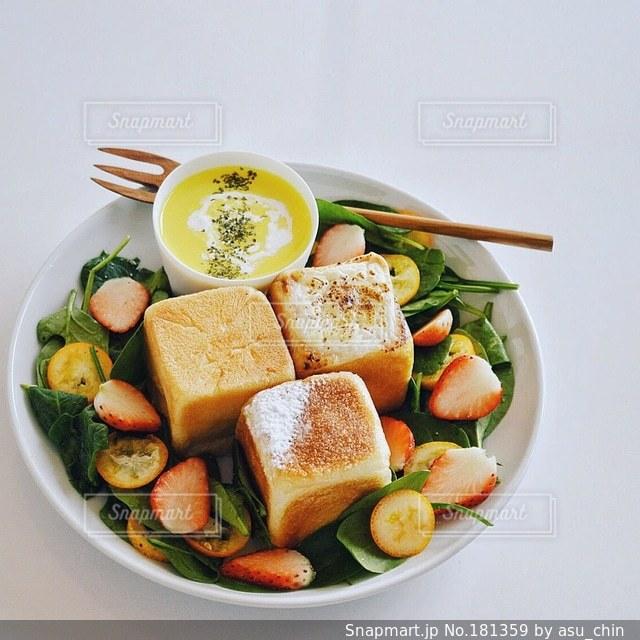 食べ物の写真・画像素材[181359]