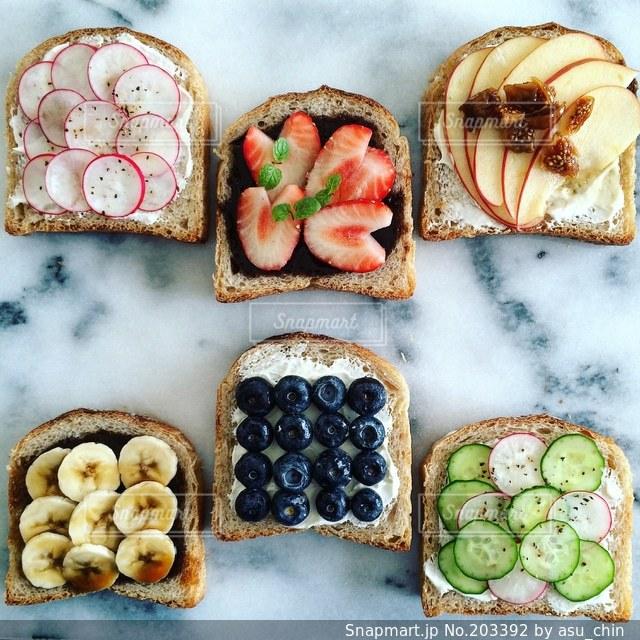食べ物の写真・画像素材[203392]