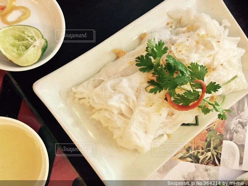 食事の写真・画像素材[364214]