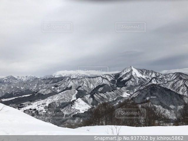 石打丸山スキー場 - No.937702