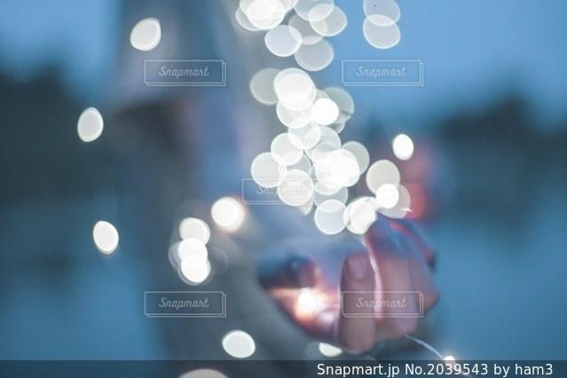 夜の写真・画像素材[2039543]