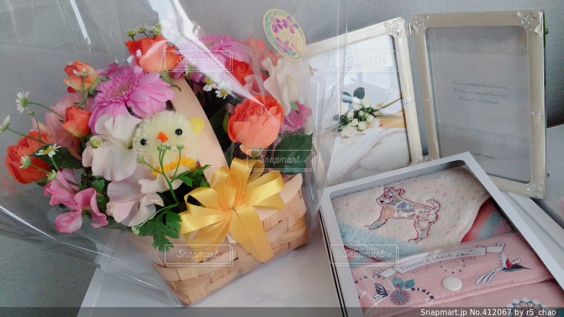 春 - No.412067