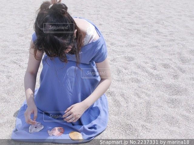 貝の写真・画像素材[2237331]