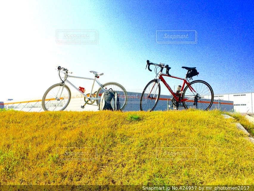 No.424957 自転車