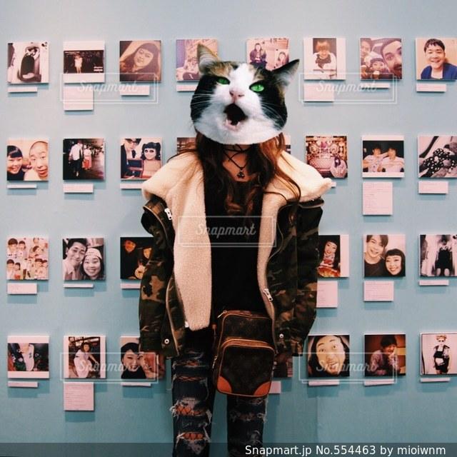 fashionの写真・画像素材[554463]