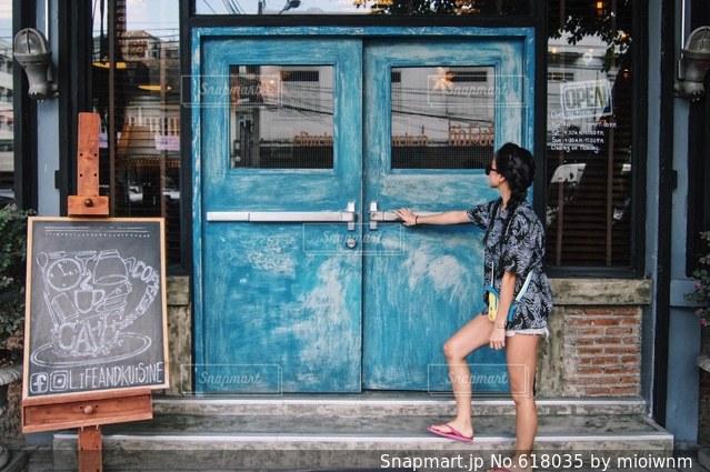 カフェ - No.618035