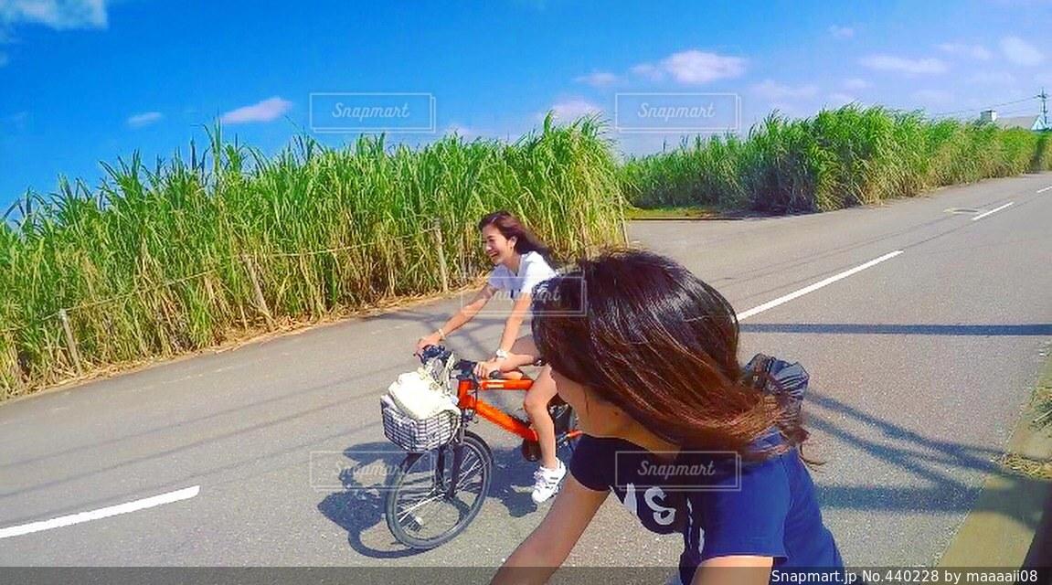 #サイクリング#宮古島#沖縄 - No.440228
