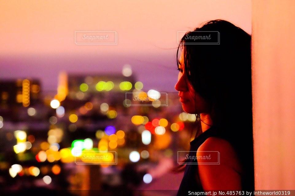 夜景 - No.485763