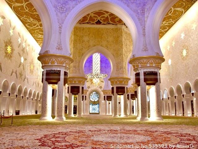モスク - No.535593
