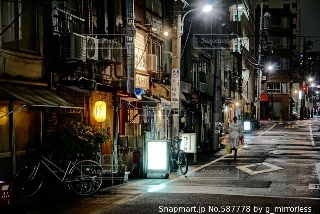 夜景 - No.587778