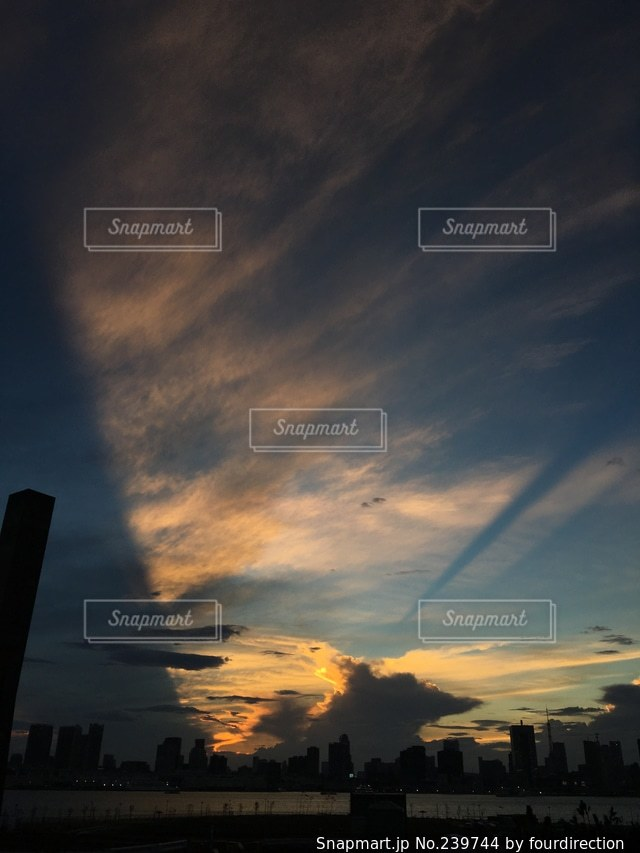 風景の写真・画像素材[239744]