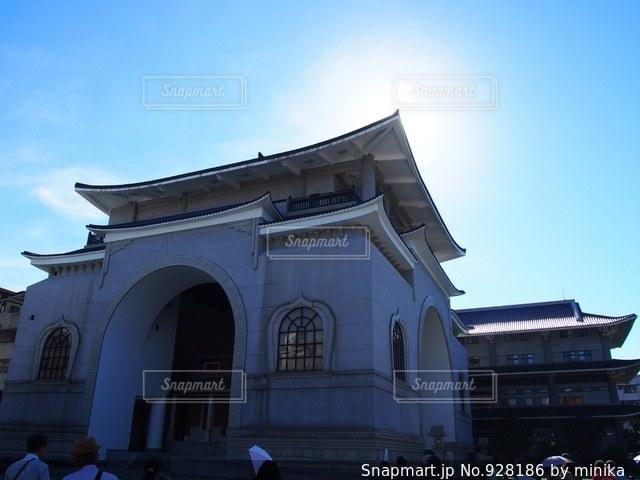 宝覚寺の本堂の写真・画像素材[928186]