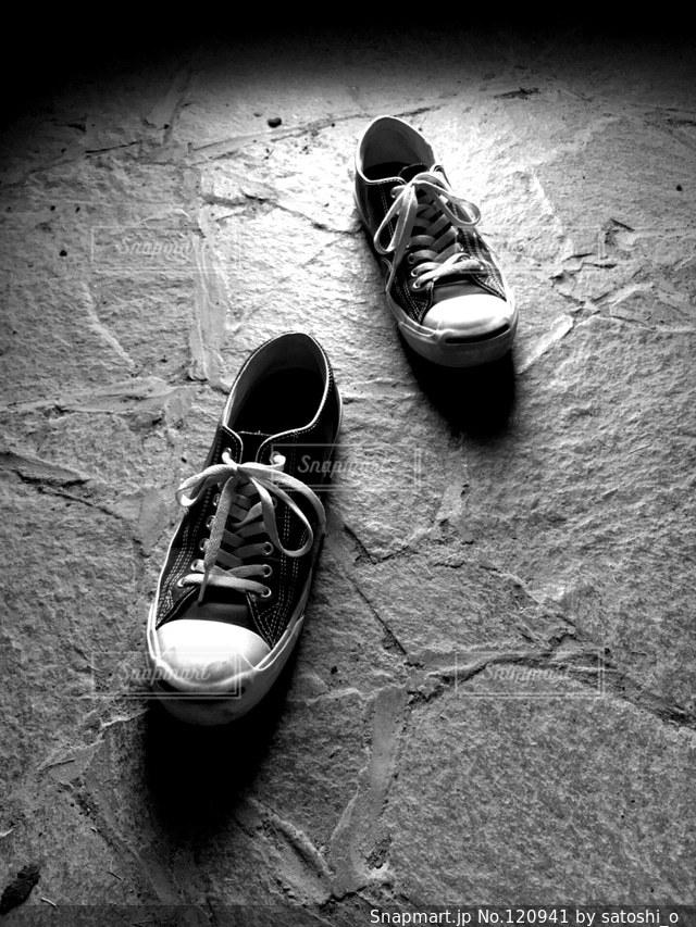 靴 - No.120941