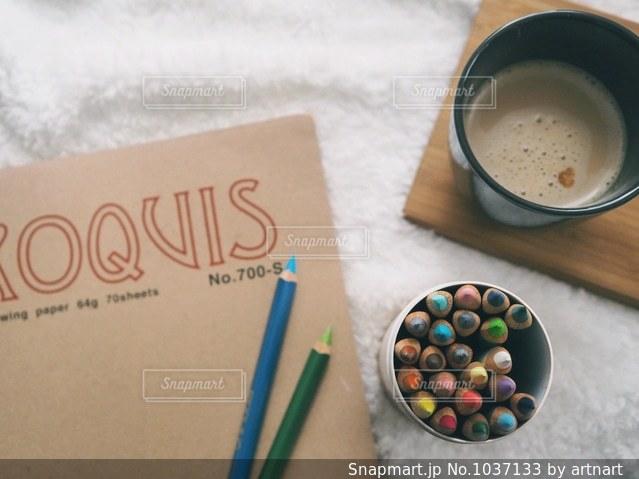 食品のボックスの写真・画像素材[1037133]