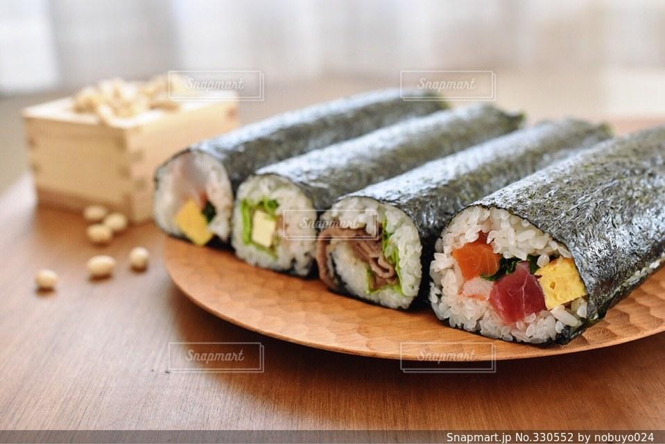 寿司の写真・画像素材[330552]