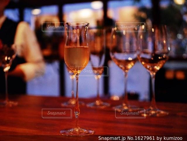 貴腐ワインの写真・画像素材[1627961]