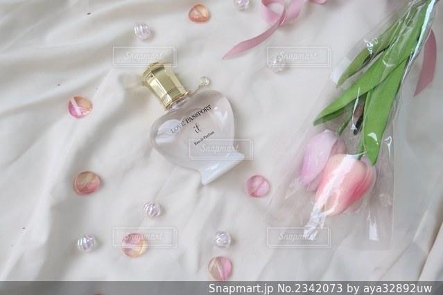 花のクローズアップの写真・画像素材[2342073]