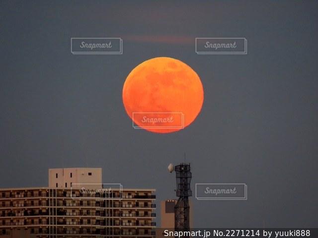 月の写真・画像素材[2271214]