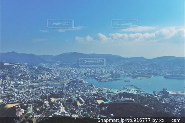 長崎市の景色 - No.916777