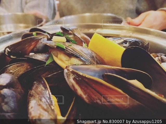 食べ物の写真・画像素材[830007]