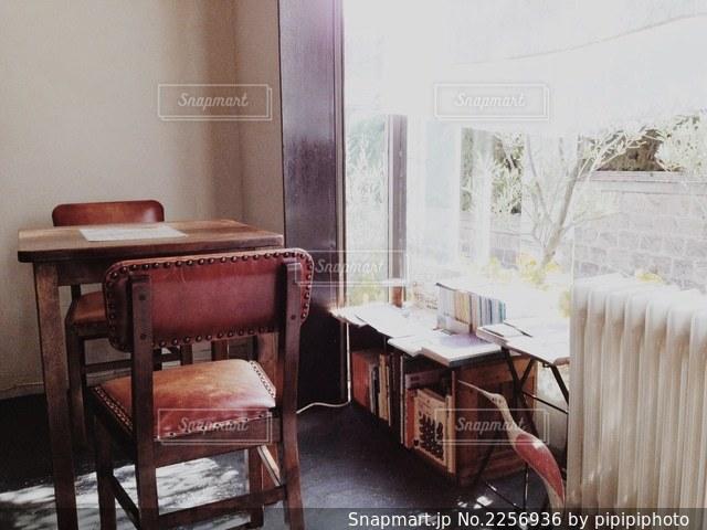 カフェの写真・画像素材[2256936]