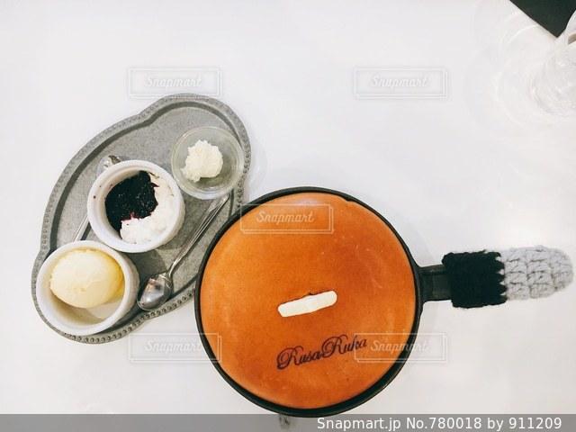 ぐりとぐらパンケーキの写真・画像素材[780018],Snapmart