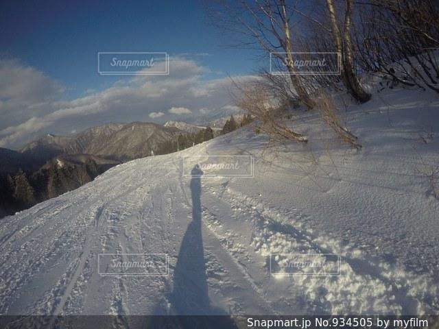 かぐらスキー場 - No.934505