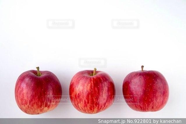 りんごの写真・画像素材[922801]