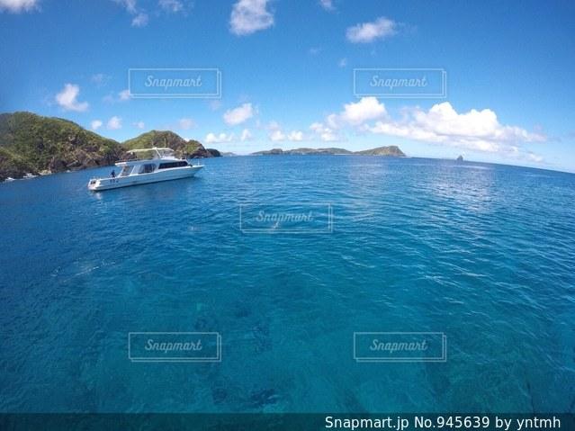 慶良間諸島の写真・画像素材[945639]