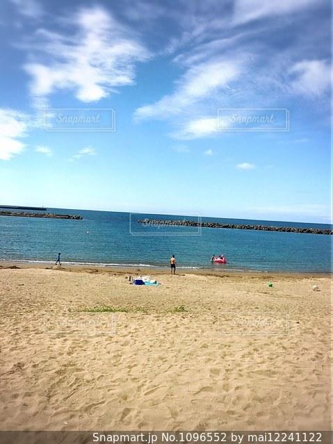 海の写真・画像素材[1096552]