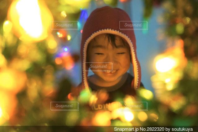 クリスマスの写真・画像素材[2822320]
