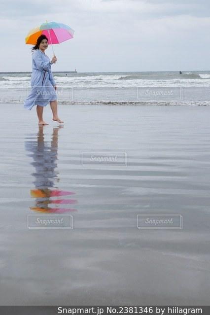 大洗の写真・画像素材[2381346]