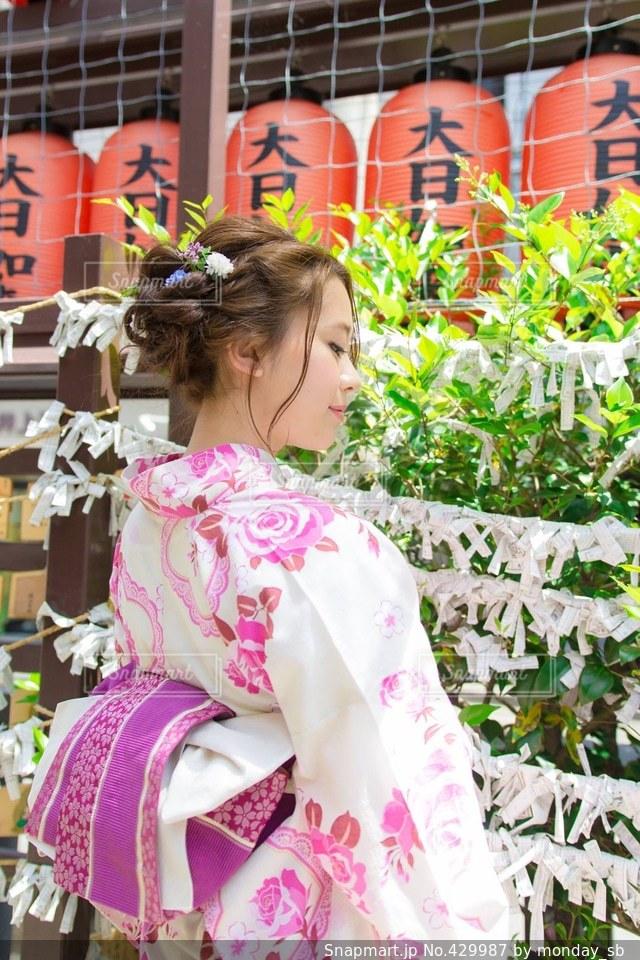 髪型 - No.429987