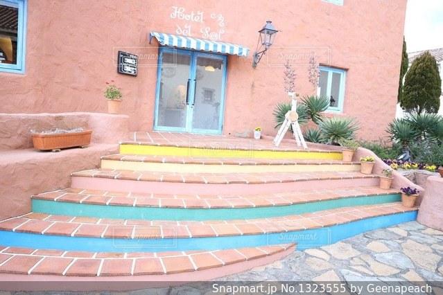 Hotel del solの写真・画像素材[1323555]