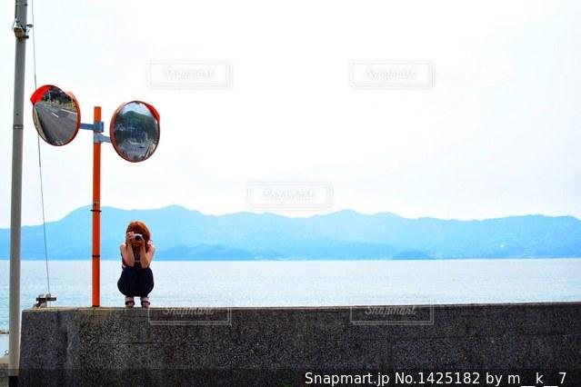 島の写真・画像素材[1425182]
