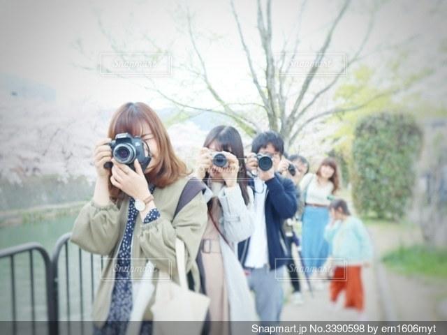 僕スナの写真・画像素材[3390598]