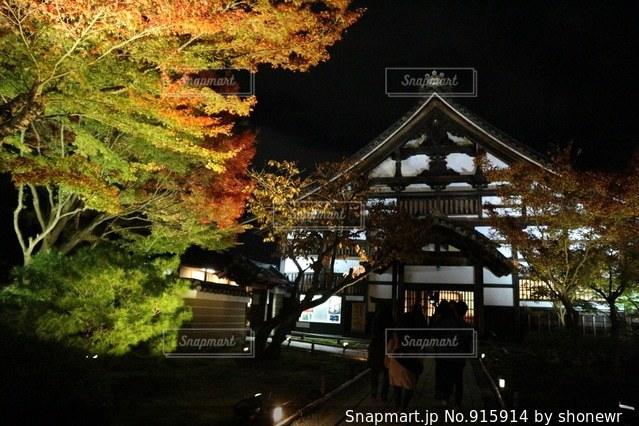 夜の街の景色 - No.915914