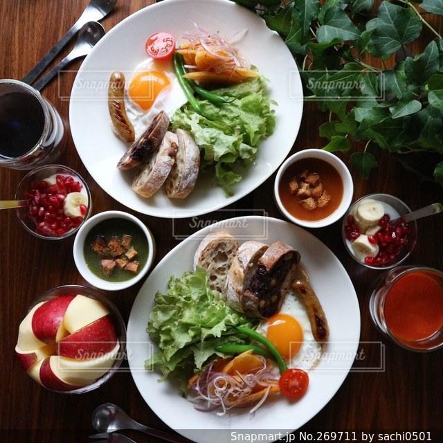 食べ物 - No.269711