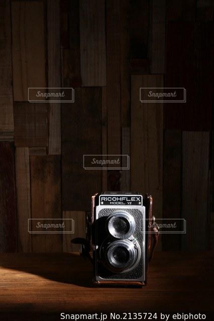 カメラの写真・画像素材[2135724]