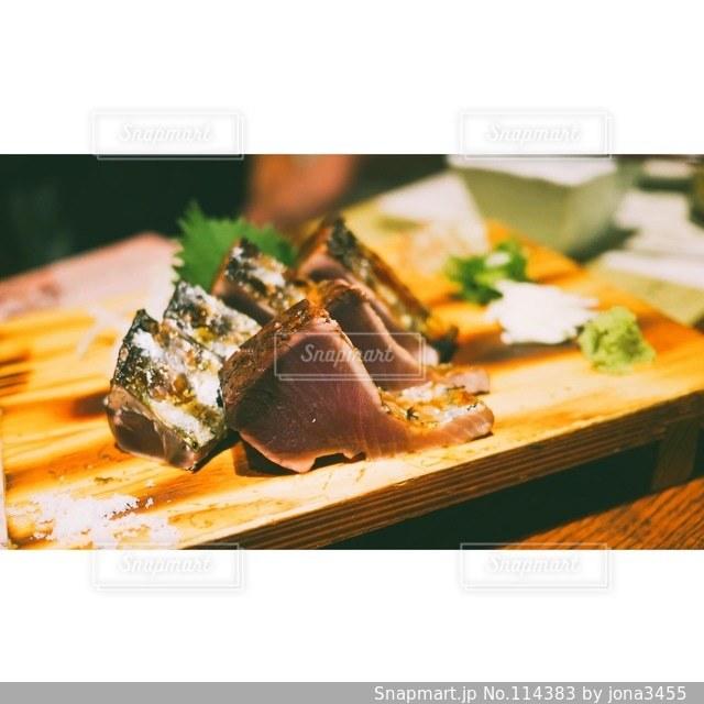 食べ物の写真・画像素材[114383]
