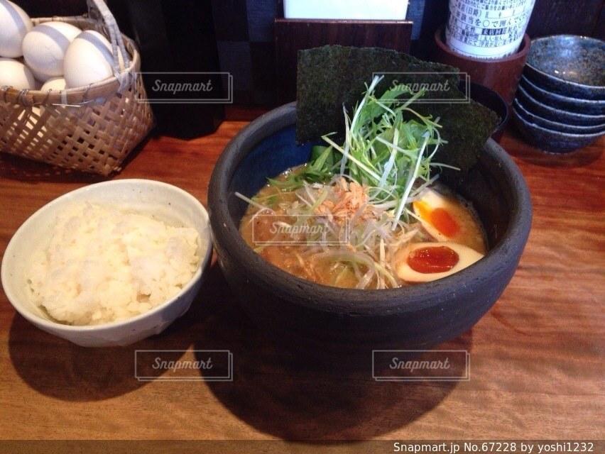 食べ物の写真・画像素材[67228]